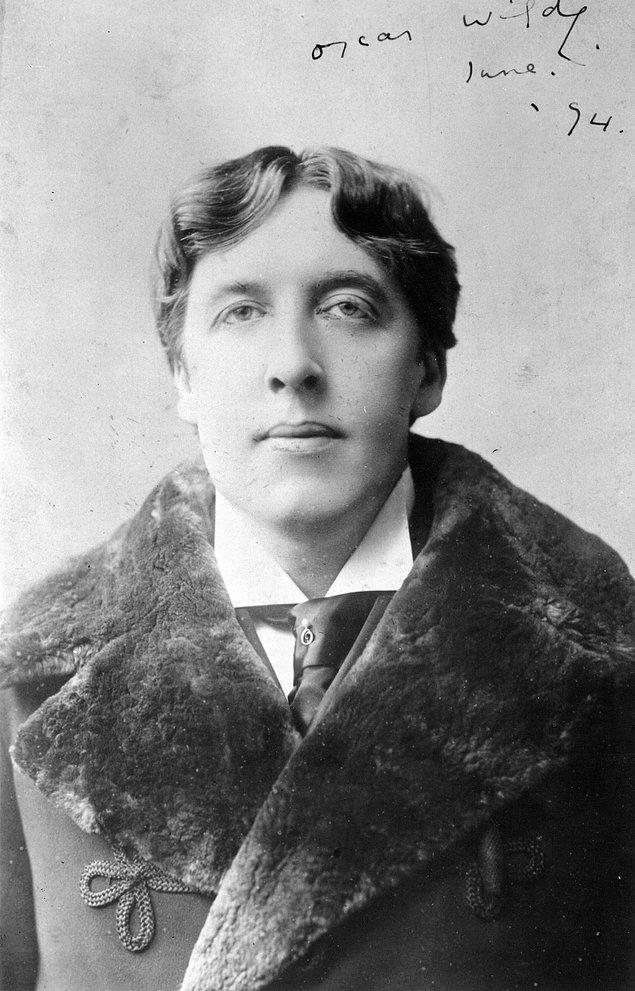 Oscar Wilde Hakkında