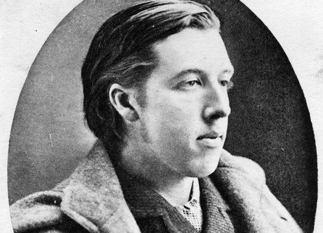 Oscar Wilde'ın Şiirleri