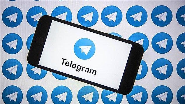 Telegram'ın kurucusu Pavel Durov'un yaptığı açıklamaya göre gece boyunca 70 milyon kullanıcı kazanan mesajlaşma uygulaması, sunucularına aşırı yüklenme olduğu için yavaşlasa da hiçbir kesinti yaşanmadı.