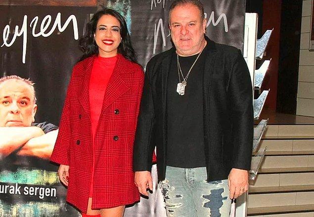 4. Nihan Ünsal ve Burak Sergen ilişkisinde ihanet fotoğrafları ortaya çıktı!