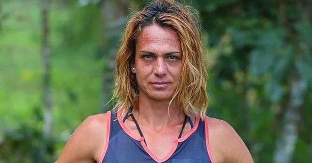 5. Eski 'Survivor' yarışmacısı Nagihan Karadere, özel hayatıyla ilgili samimi itiraflarda bulundu!