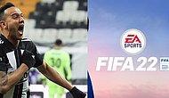 Josef'den FIFA 22'ye Gönderme: ''Bir Daha Bakıyorum Yine Göremiyorum. Ben Neredeyim?''