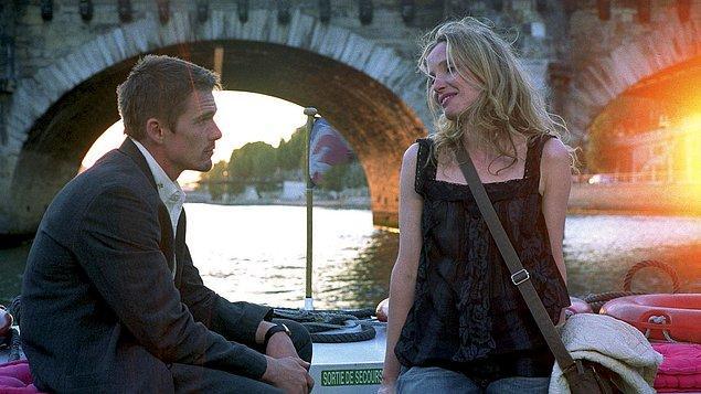 7. Before Sunset (2004)