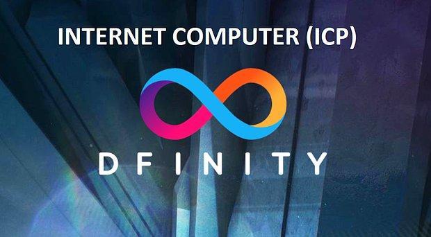 Internet Computer (ICP)