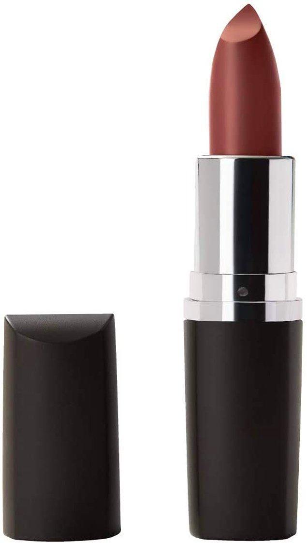 12. Maybelline nemlendirici etkili mat ruj, dudaklara daha dolgun bir görüntü veriyor.