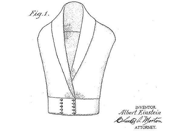 1. Genişletilebilir takım elbise ceketi