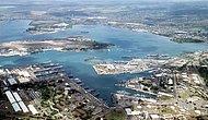Pearl Harbor Limanı Nerede?
