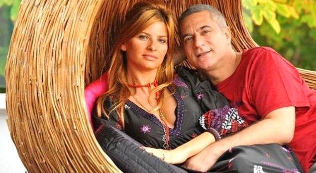 Sonraki eşi Tuğba Coşkun'la da bir çocuk sahibi oldu.