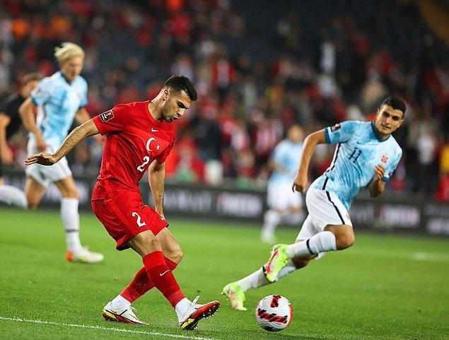 Karşılaşmadan başka gol sesi çıkmayınca mücadele 1-1 sona erdi.