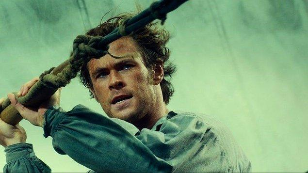 30. In the Heart of the Sea (2015)