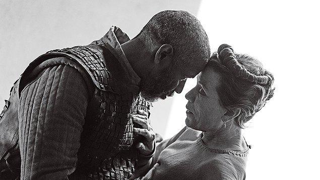 2. The Tragedy of Macbeth (2021)