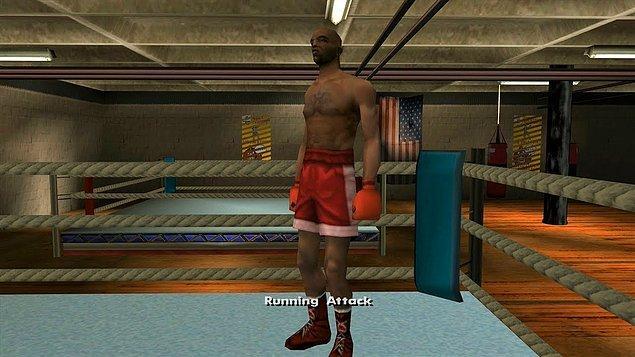 5. Dövüş Sanatları