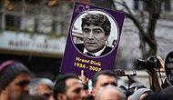 Bakanlık Kusurlu Bulundu... Hrant Dink'in Ailesine 1 Milyon Liralık Tazminat