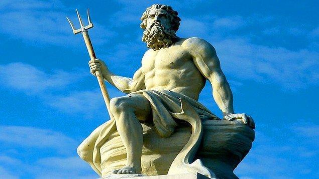 2. Poseidon'un Trident'i