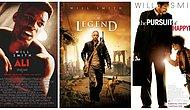 Çağımızın Sevilen Yıldızlarından Will Smith'in En Başarılı Filmleri