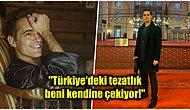 La Casa de Papel'in 'Berlin'i Pedro Alonso, Türkler ile İlgili Yaptığı Açıklamalarla Herkesi Şaşırttı!