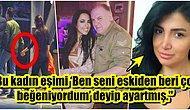 Ünlü Oyuncu Burak Sergen'i Aldatan Nihan Ünsal'ın Yasak Aşkının Eşi Skandal Açıklamalarda Bulundu!