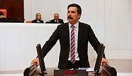 TİP Genel Başkanı Erkan Baş'tan TÜGVA Açıklaması: 'Yeni Bir Paralel Devlet Yapılanması'