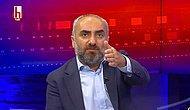 İsmail Saymaz: 'AK Parti İçinden Aldığım Bilgiye Göre TÜGVA Listeleri Doğru'