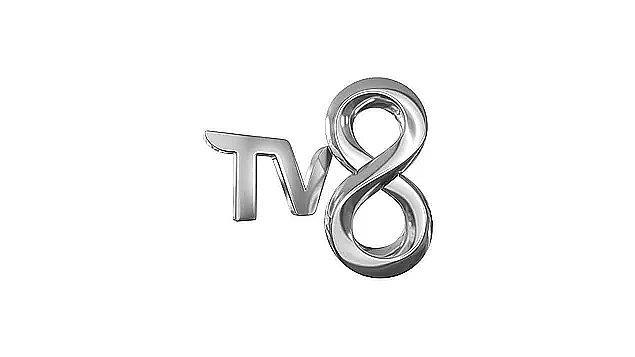 13 Ekim Çarşamba TV8 Yayın Akışı