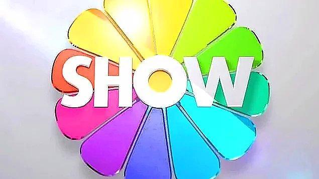 14 Ekim Perşembe SHOW Tv Yayın Akışı