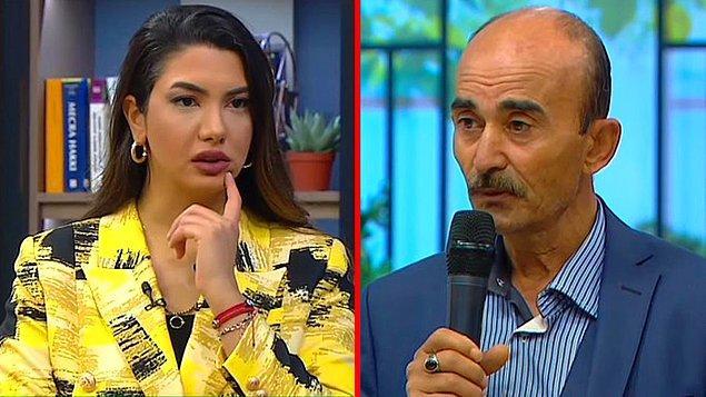Gündüz kuşağının kafamızı allak bullak eden programlarından biri olan Fulya ile Umudun Olsun'da yine çok acayip bir olay işleniyor.