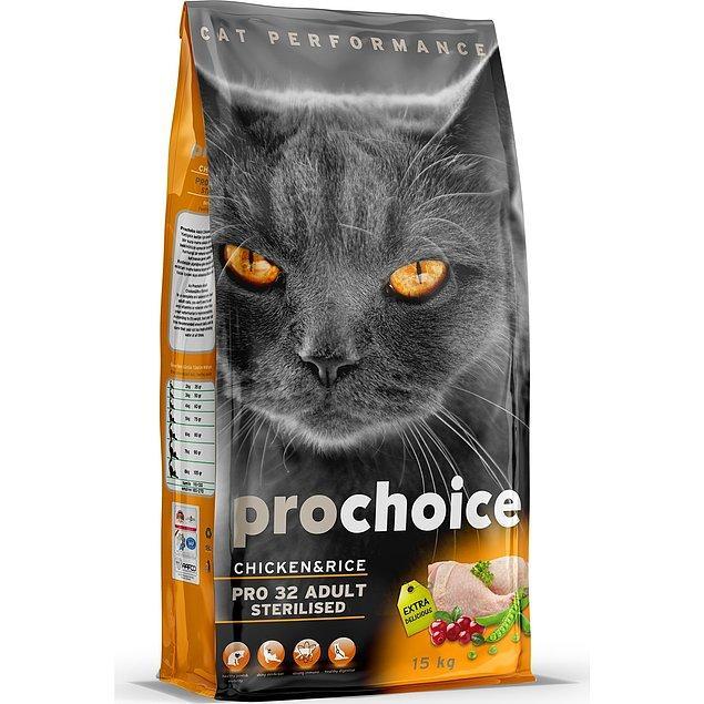 20. Seçici kediler için pek uygun olmayan bir ürün olsa da sokaktaki canlar için çok kıymetli.