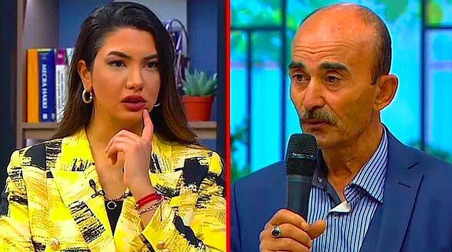Mustafa Önal, karısının 'amcam, yeğenim, kardeşim' diyerek eve getirdiği erkeklerle birlikte olduğunu ve 1,5 yıl önce evi terk ettiğini söyledi. Karısına ulaşmaya çalışan Mustafa Önal'ın anlattıkları şaşkınlık yarattı.