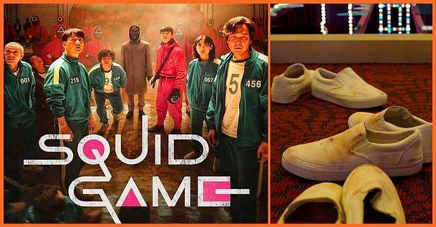 Squid Game Dizisiyle Satış Rekorları Kıran Vans'ın Çok Sevilen Ayakkabı Modelleri