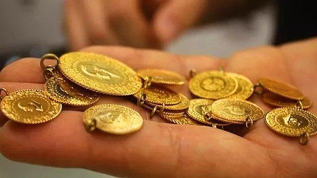 Altın Fiyatları Neden Yükseliyor?
