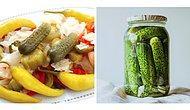 Kış Hazırlıkları Başlasın: Sonbahar Sebzeleriyle Yapılan En Güzel Turşu Tarifleri