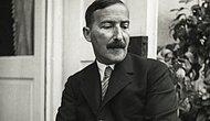 Stefan Zweig Kimdir? Stefan Zweig'ın Hayatı ve Eserleri...