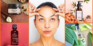 Yüz Yogası Nedir? Yüz Yogası Yaparken Kullanılması Gereken Başlıca Ürünler