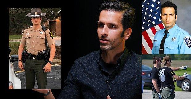 Polislikten FBI Özel Ajanlığına: Amerikalı Aynasız Merak Edilen Sorulara Cevap Verdi!