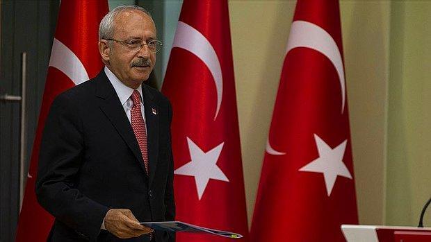 'Siyasi Cinayet' Tartışması: Başsavcılık Kılıçdaroğlu'nu İfadeye Çağırdı