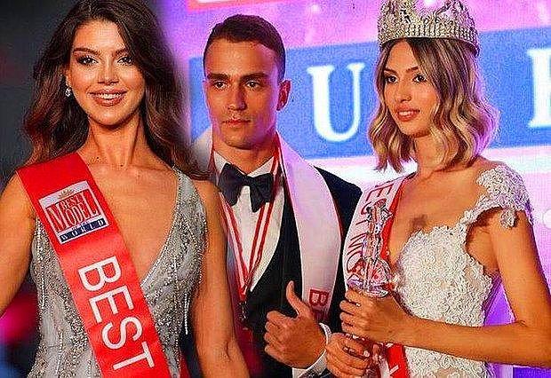 Best Model Yarışmacıları Elmas Yıldız Ve Barış Arslan'dan Şok Eden İtiraflar! Masaj Yapsaydım Derece Alacaktım