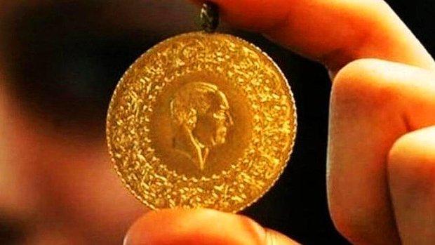 18 Ekim Kapalıçarşı Altın Fiyatları Son Durum: Gram Altın Ne Kadar Oldu?İşte Gram, Çeyrek, Yarım ve Tam Altın