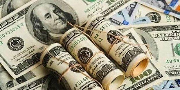 Dolar Ne Kadar Oldu? İşte 18 Ekim Dolar ve Euro Fiyatları...
