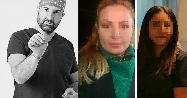 Yine Aynı Doktordan Estetik Faciası Haberi: İsviçre'den Operasyon İçin Gelen 3 Kadın Mağdur Oldu