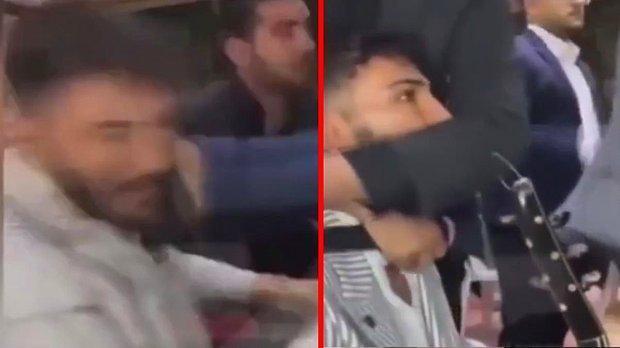 Müzisyen Erdal Erdoğan, Sahne Almak İçin Gittiği Düğünde Saldırıya Uğradı