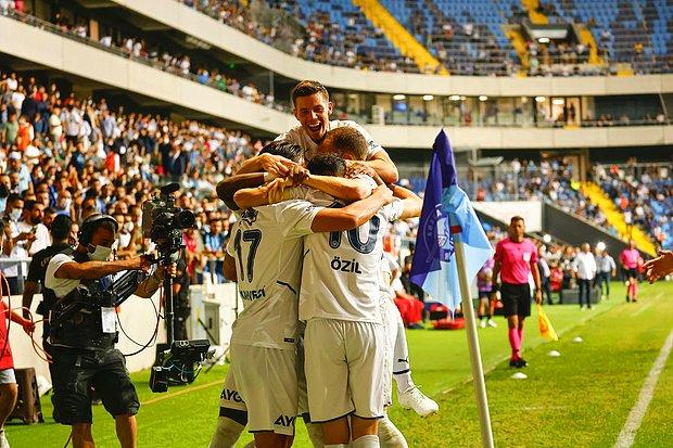 Fenerbahçe Antwerp Maçı Ne Zaman, Saat Kaçta? Fenerbahçe Antwerp Maçı Exxen'de Mi?
