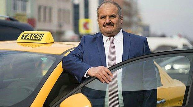 İBB'nin Taksi Plakası Kararına Oda Başkanı Tepki Gösterdi: 'Belediye Başkanı Kaos Yaratmaya Çalışıyor'