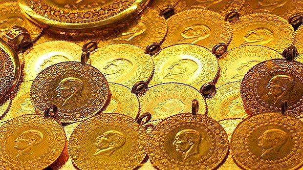 19 Ekim Kapalıçarşı Altın Fiyatları Son Durum: Gram Altın Ne Kadar Oldu? İşte Gram, Çeyrek, Yarım ve Tam Altın