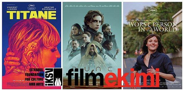 Festival Zamanı Nihayet Geldi: Bu Yılki Filmekimi'nin En Gözde Filmleri