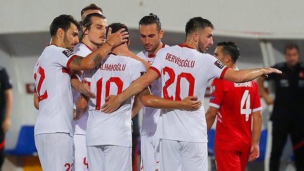 TFF'den Haber: Türkiye-Cebelitarık Maçının Hangi Statta Oynanacağını Açıkladı!