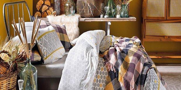 Evimizde Keyfimiz Bilir! Evde En Çok Keyif Aldığın Şeyi Tahmin Ediyoruz!