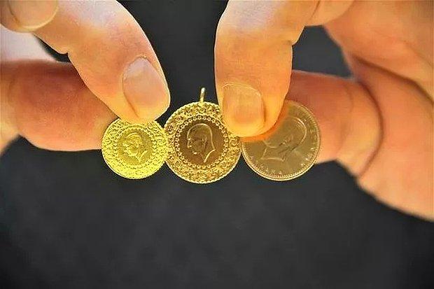20 Ekim Altın Fiyatları Son Durum: Kapalıçarşı Gram, Çeyrek, Yarım, Cumhuriyet Altını Ne Kadar Oldu?