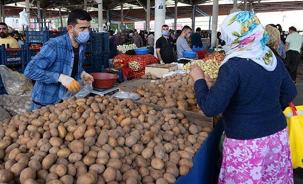 AKP Tebdil-i Kıyafetle Halkın Arasına İndi: Gıda Pahalılığı, İşsizlik ve Ekonomik Sorunlar