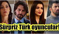 Asın Bayrakları! Latin Amerika'nın Emmy'si Kabul Edilen Produ'da 10 Türk Oyuncu Finale Kaldı