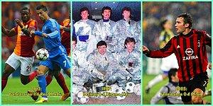 Türk Takımlarının Avrupa Kupalarında Aldığı En Ağır 13 İç Saha Mağlubiyeti